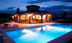 Click for more pictures and prices of Casa Cyan - 3 bedrooms villa in Costa Nova, Javea to rent